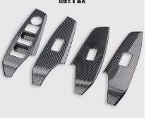 Ốp tay cửa Mazda Axela ( Order )