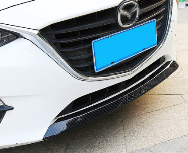 Cản viền gầm body Mazda 3 Axela
