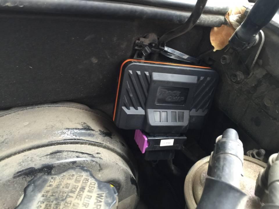 Khoe xe - Độ Racechip cho C250 AMG W205 | OTOFUN | CỘNG ĐỒNG