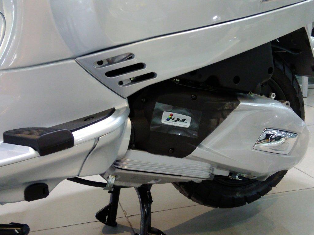 Image result for động cơ iget là gì