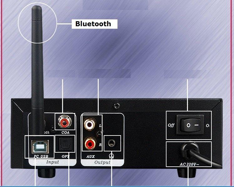Giá tốt !!! Loa Edifier S1000db, S2000MKii, S201, R1700bt, R2000db... + DAC giải mã âm thanh giá rẻ. - 5