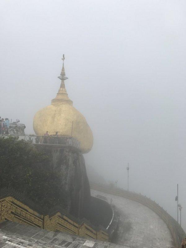 Myanma -Nghèo mà gì cũng cố
