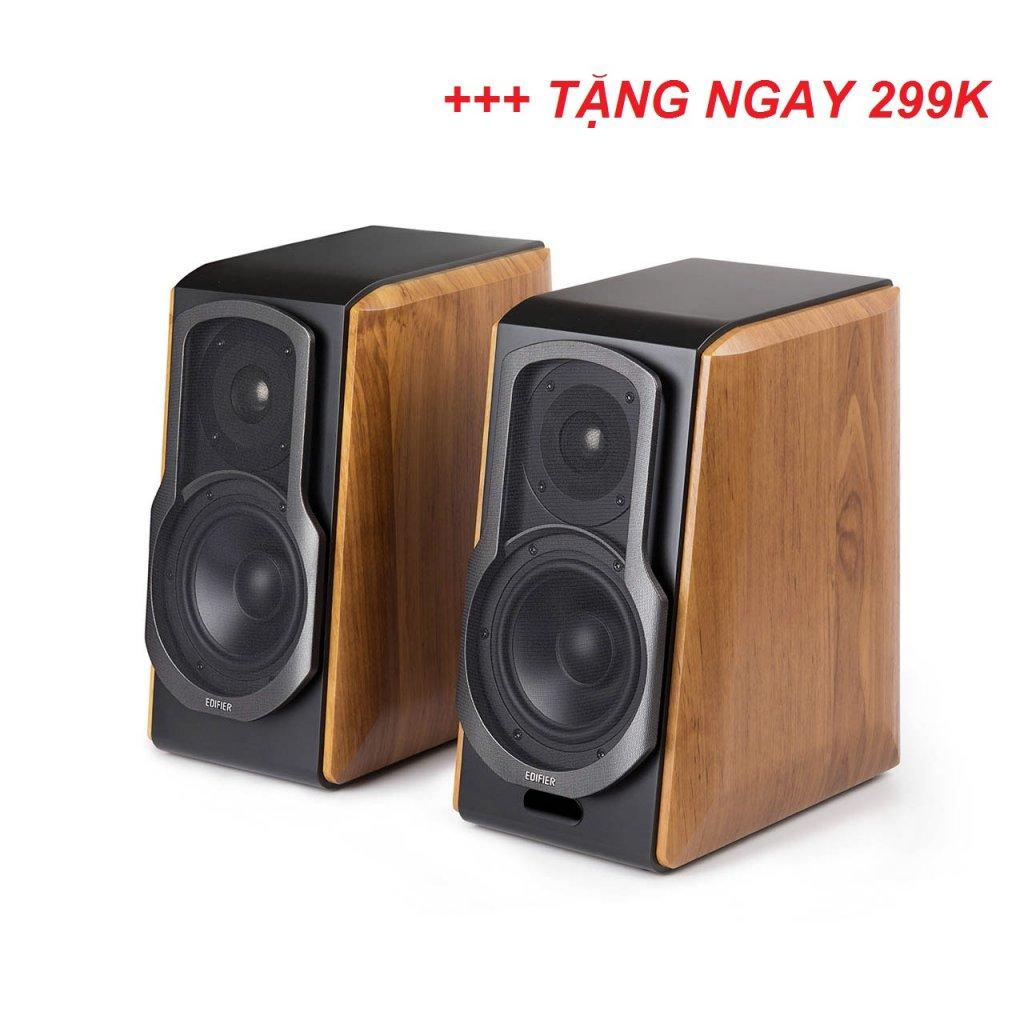 Giá tốt !!! Loa Edifier S1000db, S2000MKii, S201, R1700bt, R2000db... + DAC giải mã âm thanh giá rẻ. - 1