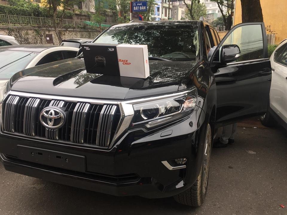 Xe cộ] - Bamboo Auto: RACECHIP - FITCH - K&N và dịch vụ chính hãng