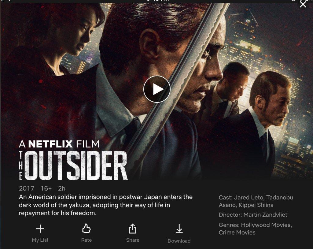 Funland] - Mời các cụ chia sẻ phim hay trên Netflix   OTOFUN   CỘNG