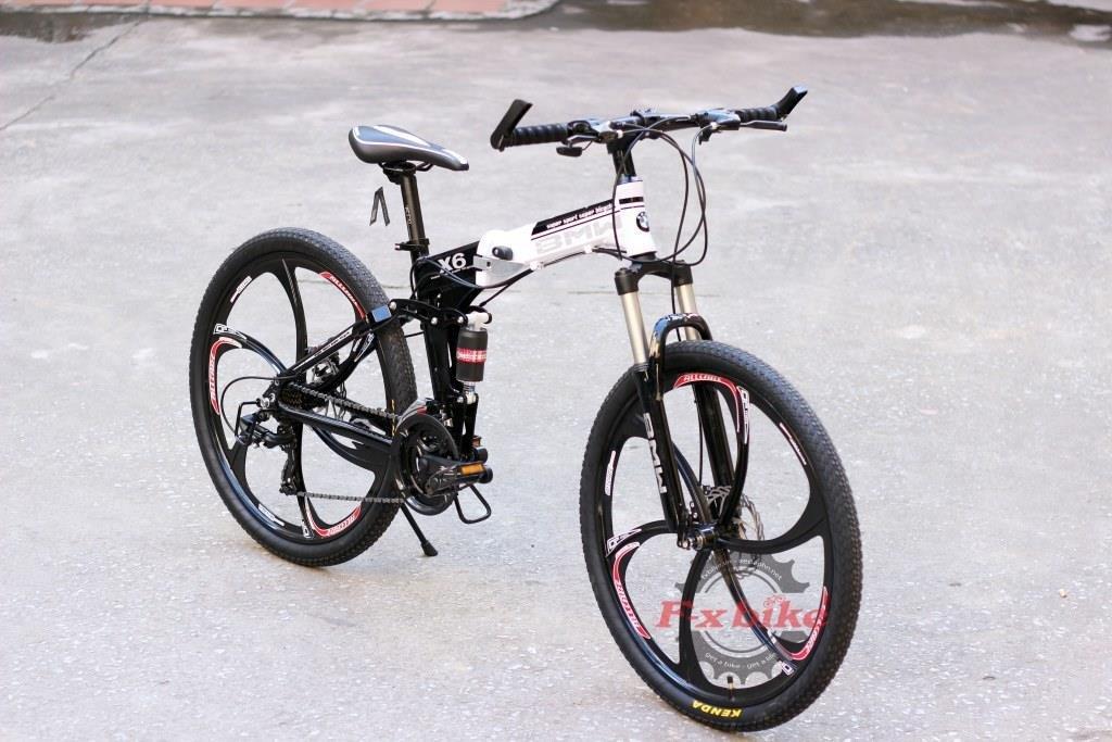 Thảo luận - Mua xe đạp gấp loại này được ko các cụ??? | OTOFUN | CỘNG ĐỒNG  OTO XE MÁY VIỆT NAM
