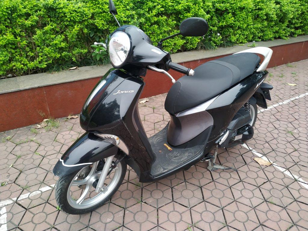 47. Yamaha Janus 2019. 5000km. 29D2- 33516, giá 23,8 triệu (1).jpg