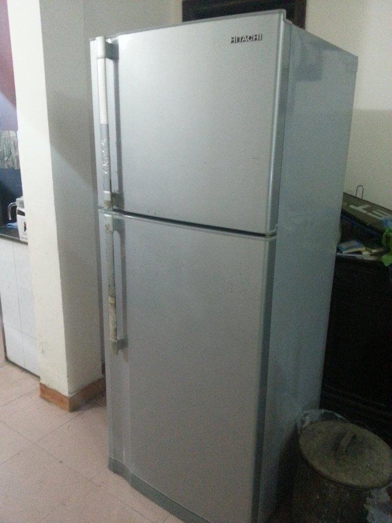 Cần bán] - Bán tủ lạnh hitachi | OTOFUN | CỘNG ĐỒNG OTO XE MÁY VIỆT NAM