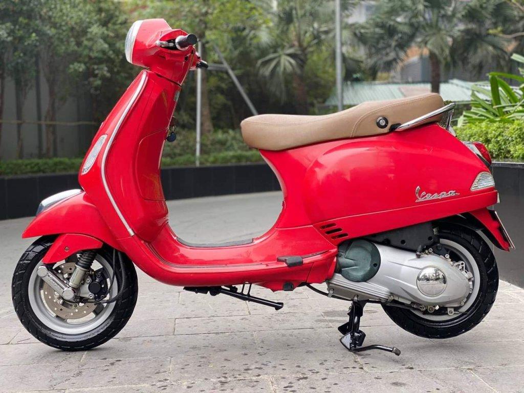 Piaggio Vespa LX 3vie đỏ 2015 - 95244 - giá 26,8 triệu   (3).jpg