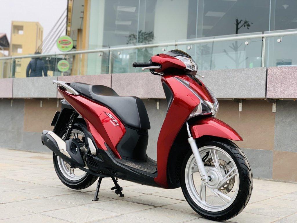 Honda Sh 125 đỏ 2019 - 43960 - giá 88.8 triệu   (5).jpg