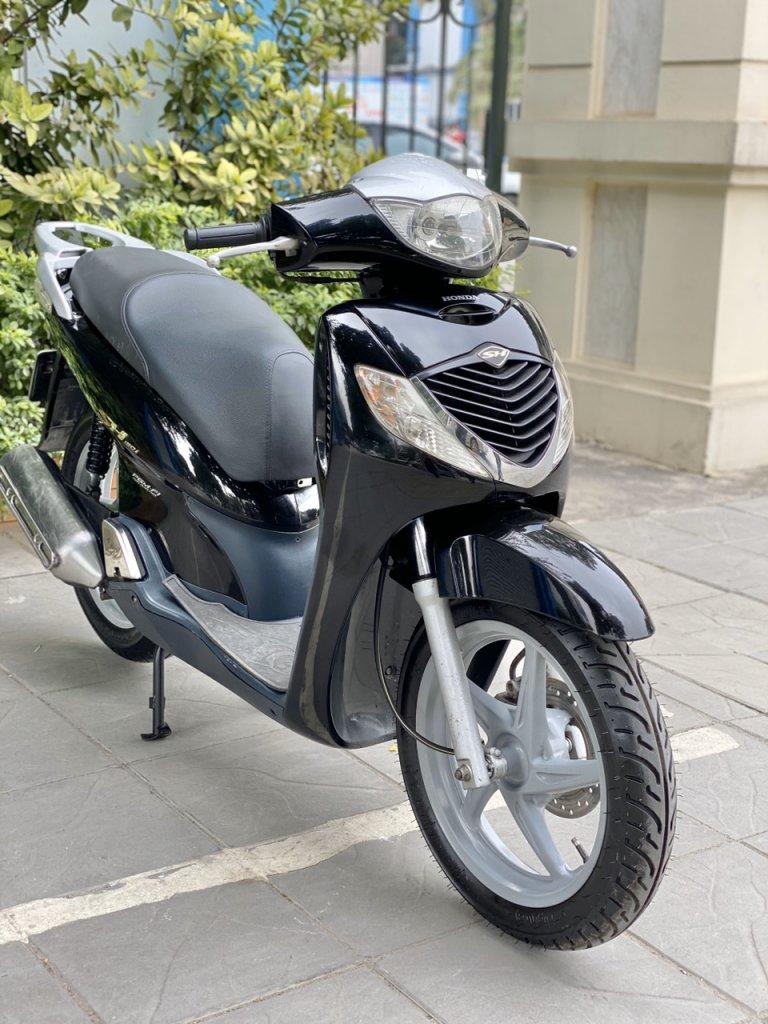 Honda SH 150 đen 2009 - 56517 - giá 65 triệu  (2).jpg