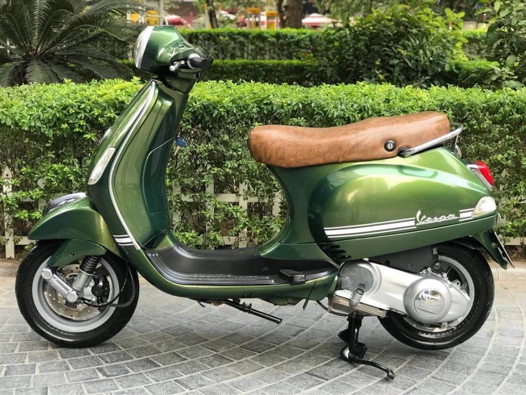Piaggio Vespa LX ie rêu 2011 - 10089 - giá 19,8 triệu  (2).jpg