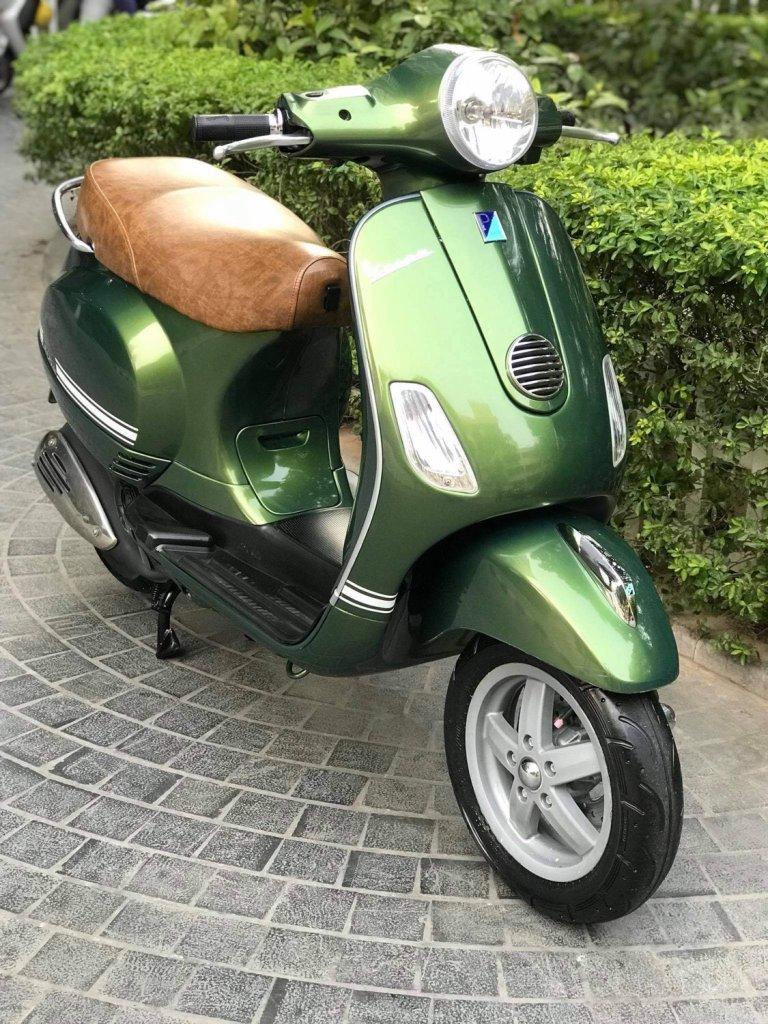 Piaggio Vespa LX ie rêu 2011 - 10089 - giá 19,8 triệu  (4).jpg