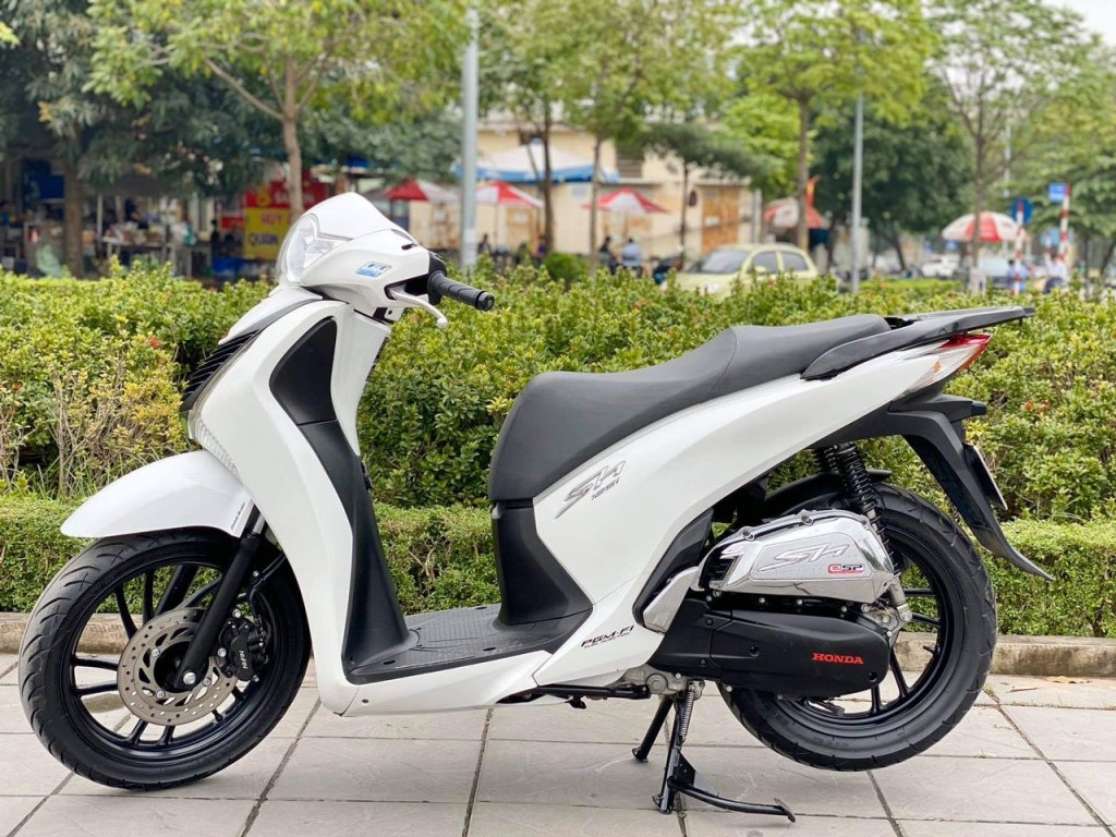 Honda SH trắng 2016, giá 68.5  triệu - 57820  (1).jpg