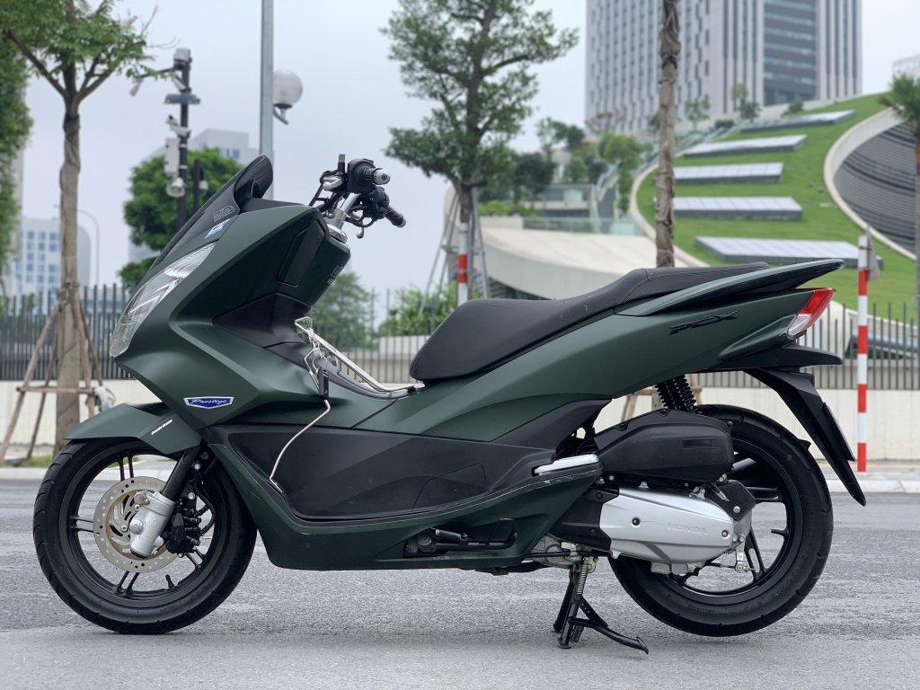 Honda PCX 125 xanh đk  2018 giá 46 triệu - 73387 (3).jpg