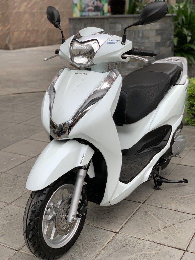 Honda Lead 125 trắng 2018 giá 36 triệu - 82842   (3).jpg