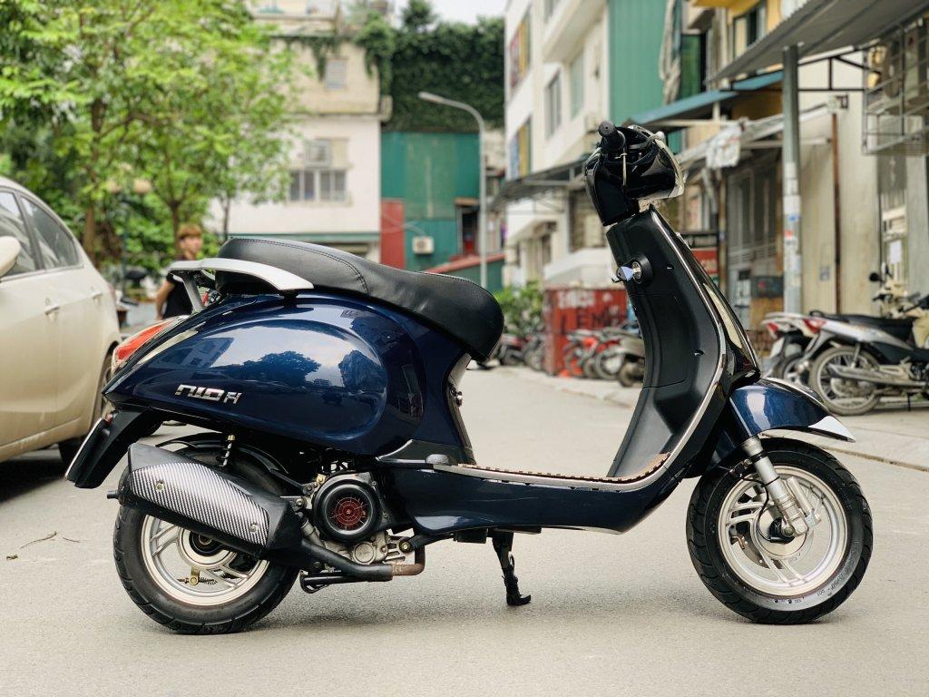Nio Fi 50cc mầu xanh 2018 giá 13.8 triệu - 51497  (1).jpg