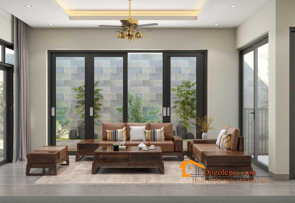 1.thiết kế nội thất chung cư nhà chị Việt - Goldmark City (8).jpg