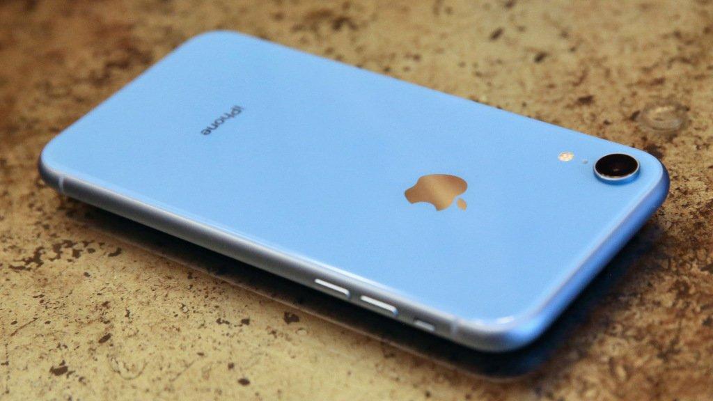 Lại đánh giá combo iPhone Xr + iCloud + Kính cường lực Nillkin
